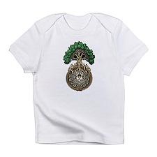Ouroboros Tree Infant T-Shirt
