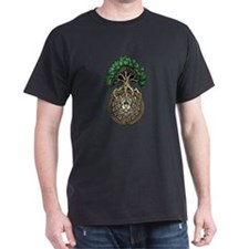 Ouroboros Tree T-Shirt