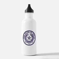 Cute El paso Water Bottle