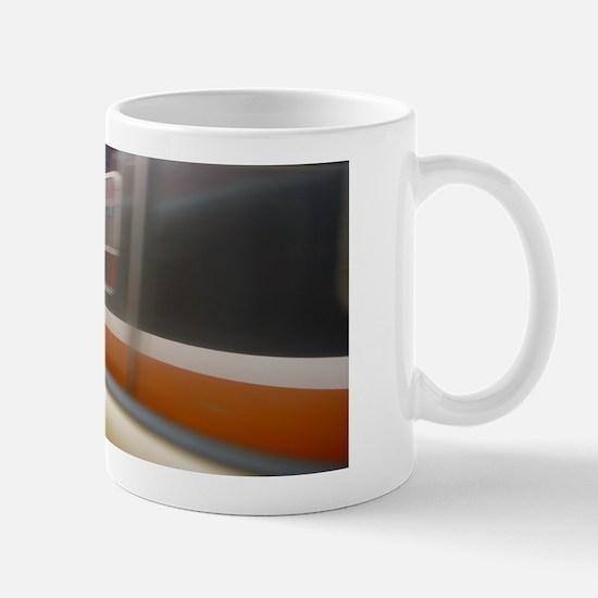 Irish Train Mug