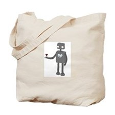 Cute Emotion Tote Bag