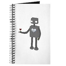 Unique Robot Journal