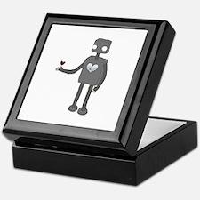 Cute Emotion Keepsake Box