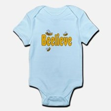 Beelieve Infant Bodysuit