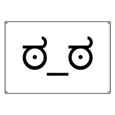 Disapproval Banner