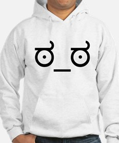 Disapproval Hoodie
