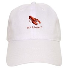 got lobster? Baseball Cap