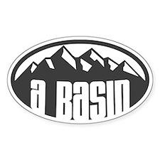 Arapahoe Basin Decal