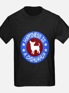 Chihuahua T