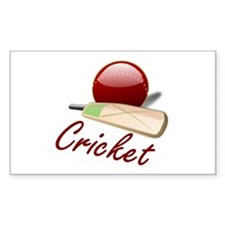 Cricket! Stickers