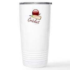 Cricket! Travel Mug