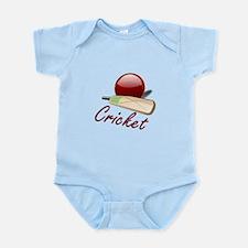 Cricket! Infant Bodysuit