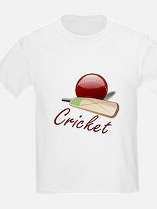 Cricket! T-Shirt
