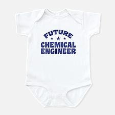 Future Chemical Engineer Infant Bodysuit