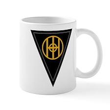 Thunderbolt Mug