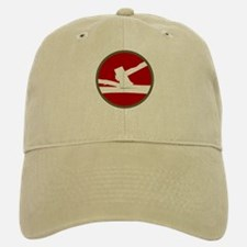 The Railsplitters Baseball Baseball Cap