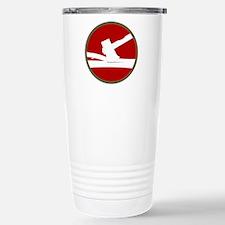 The Railsplitters Travel Mug