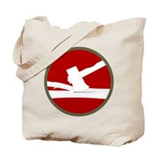 The Railsplitters Tote Bag