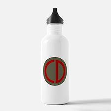 Custer Water Bottle