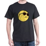 Dat Ass Smiley Dark T-Shirt