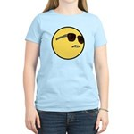 Dat Ass Smiley Women's Light T-Shirt