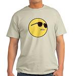 Dat Ass Smiley Light T-Shirt