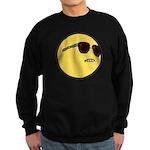 Dat Ass Smiley Sweatshirt (dark)