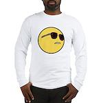 Dat Ass Smiley Long Sleeve T-Shirt
