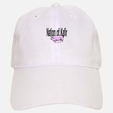 Nation of Kafir w/Pig Baseball Baseball Cap