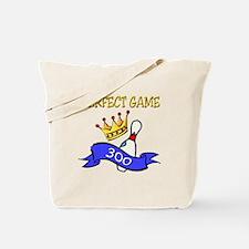 Perfect Game Tote Bag