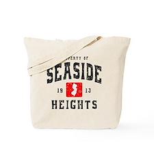 Seaside Heights 1913 Tote Bag