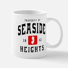 Seaside Heights 1913 Mug