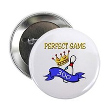 """Perfect Game 2.25"""" Button (10 pack)"""
