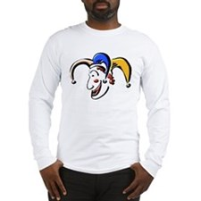 Jester Long Sleeve T-Shirt