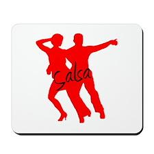 Dancer Mousepad