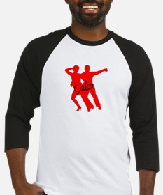 Dancer Baseball Jersey