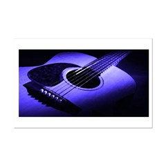 Blue Guitar Posters