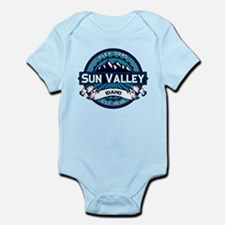 Sun Valley Ice Infant Bodysuit