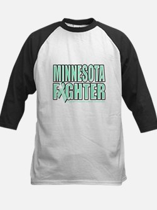 Minnesota Ovarian Cancer Fighter Tee