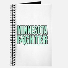 Minnesota Ovarian Cancer Fighter Journal