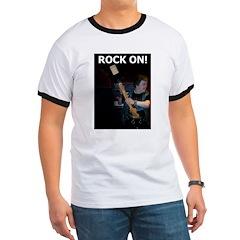 Rock On! T