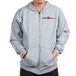 Phillies Nation Zip Hoodie