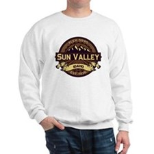 Sun Valley Sepia Sweatshirt