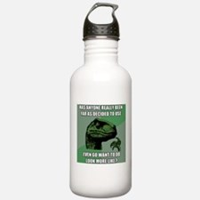 Nonsense Water Bottle