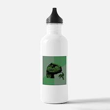 Blank Philosoraptor Water Bottle