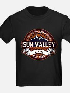 Sun Valley Vibrant T