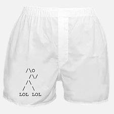 Lollerskates Boxer Shorts