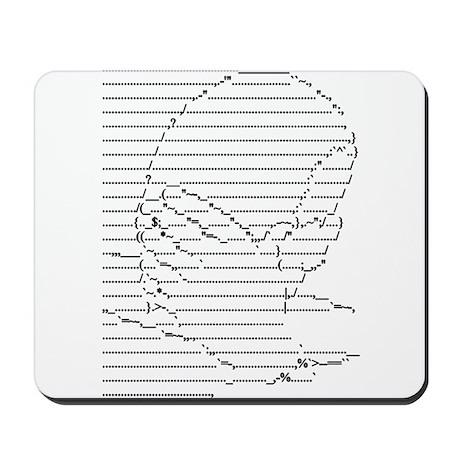 Facepalm Mousepad