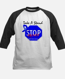 Stop Colon Cancer Tee