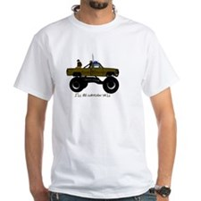 Gamewarden3 T-Shirt